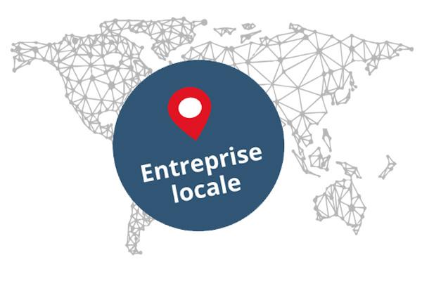 Entreprise locale en Corse Nota bene telesecretariat